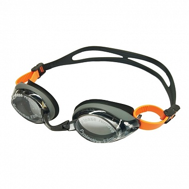 Купить Очки Alpha Caprice AD-G3500 Black/Graphite/Orange,