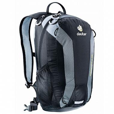 Купить Рюкзак Deuter 2015 Speed lite 15 black-titan,