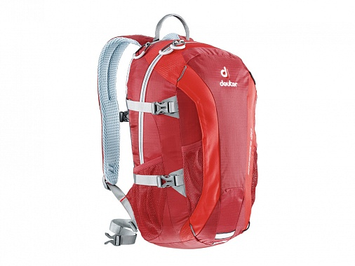 Купить Рюкзак Deuter 2015 Speed lite 20 cranberry-fire,