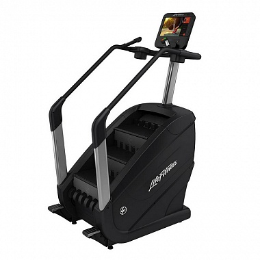 Купить Степпер Life Fitness PowerMill Platinum Club PCPM Discover SE3 HD,