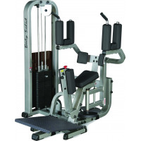 Торс-машина Body Solid Pro-Club SOT1800G/2